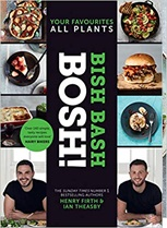 Bish Bash Bosh! by Henry Firth and Ian Theasby- book image