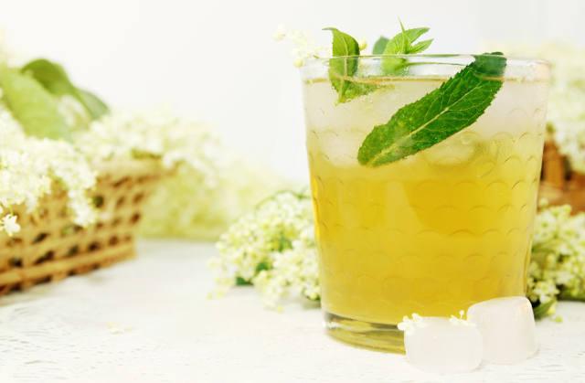 Capri Zing Cocktail
