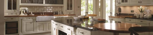 Cornell Kitchen Range