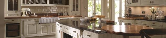 Cornell Kitchen Range