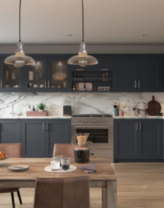 Dawson Indigo Kitchen