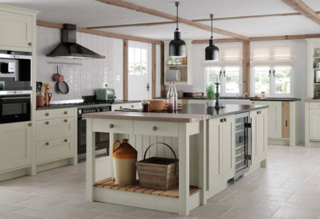 Top Kitchen Design Trends 2018 Price Kitchens