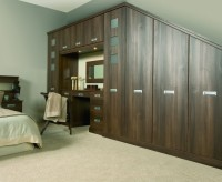 Hampshire Dark Walnut