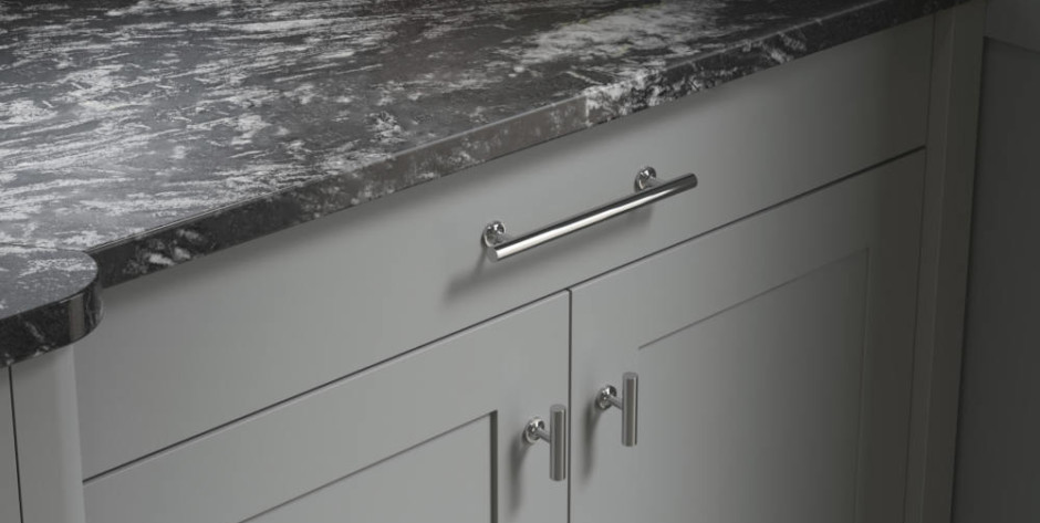 Hunton Porcelain & Hartforth Dust Grey and Dove Grey 1