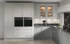 Hunton Porcelain & Hartforth Dust Grey and Dove Grey 2