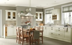 Kensington Ivory Kitchens