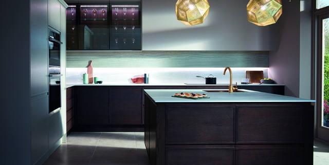 Lichfield Kitchen Image