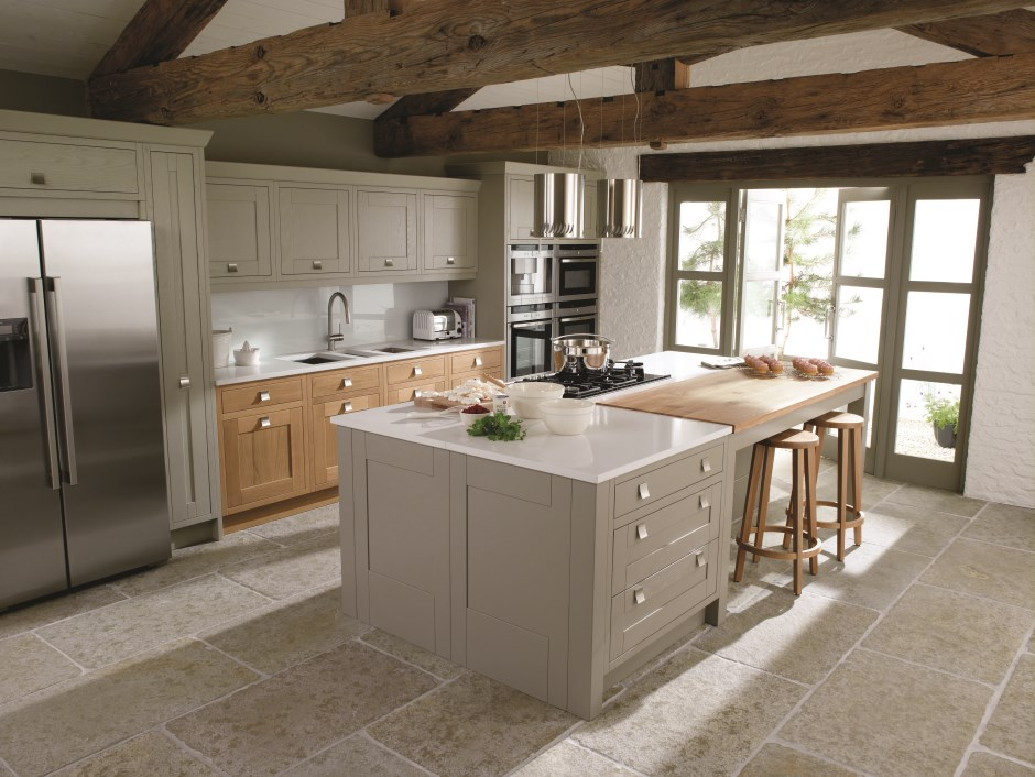 Know Your Kitchen Styles In Frame Price Kitchens