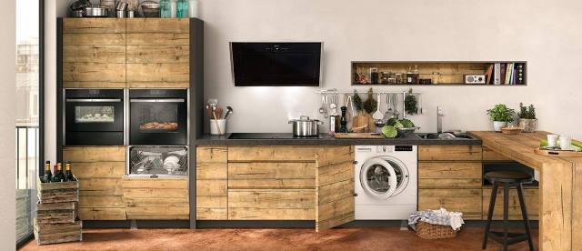 Neff Kitchen Appliances Image