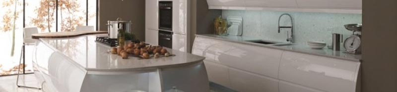 Remo Kitchen Range