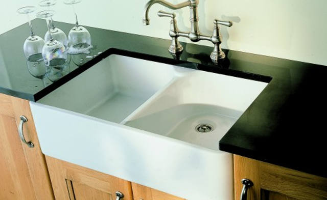 Ceramic Sink Image