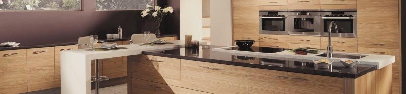 Tavola Kitchen Range