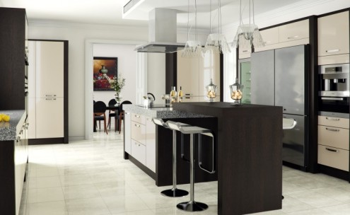 Contract Kitchen Designer Price Kitchens
