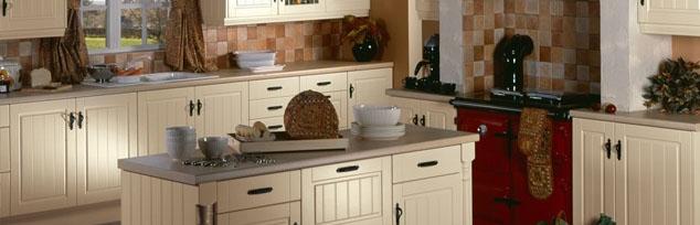 Kitchens Mitcham