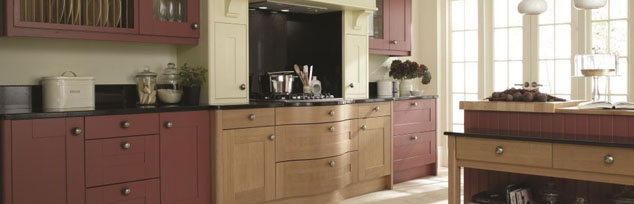 Kitchens Norbury