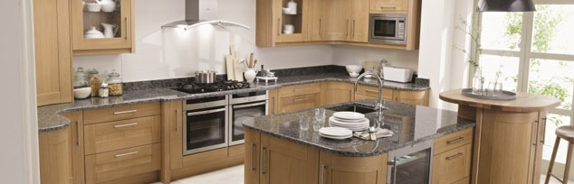 Kitchens Redhill