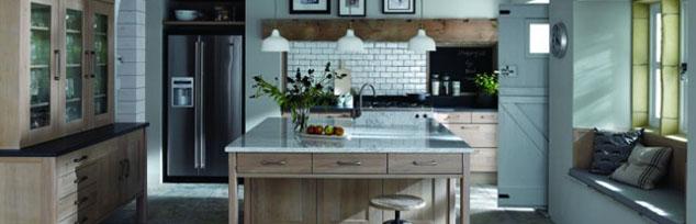 Kitchens Reigate