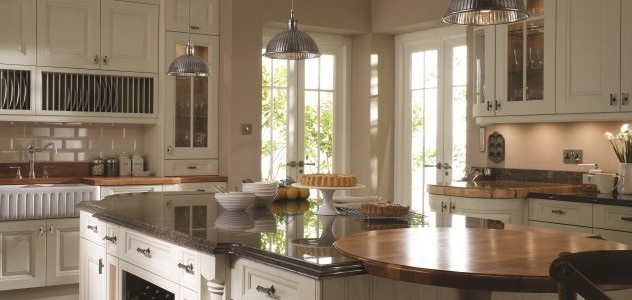 cornell classic kitchen