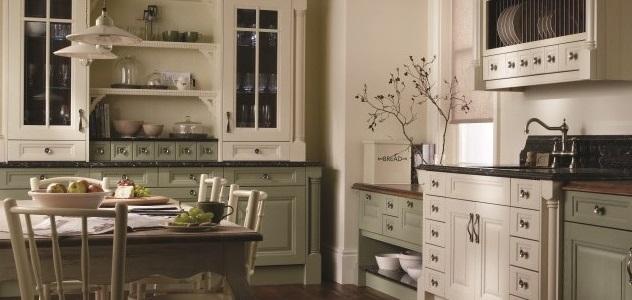 Cornell willow kitchen