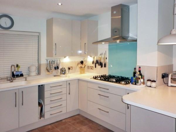Beautiful New Contemporary Kitchen Design