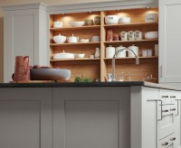 georgia-painted-light-grey-kitchen-island-cabinets (700 x 482)