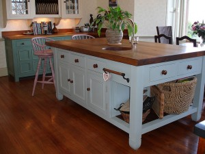 Making The Most Of Your Kitchen Island Price Kitchens