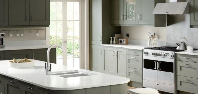 keswick olive kitchen
