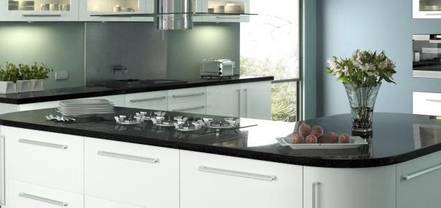 lumi white gloss kitchen