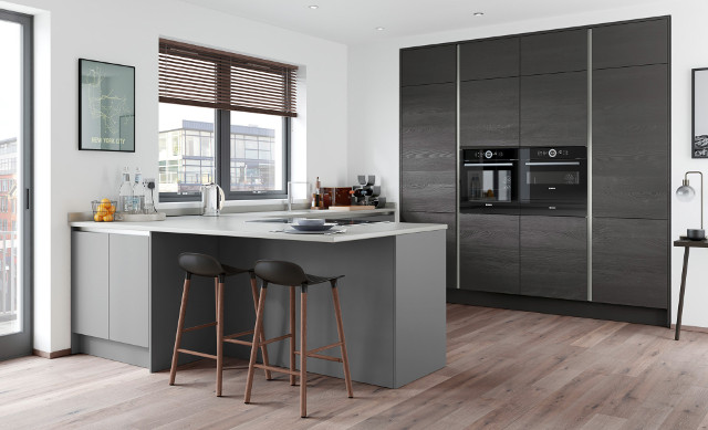 New Ranges And Colours From Kitchen Stori Price Kitchens